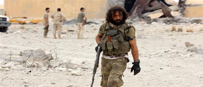 Λιβύη: Ο Χαφτάρ καλεί σε πόλεμο κατά της Τουρκίας
