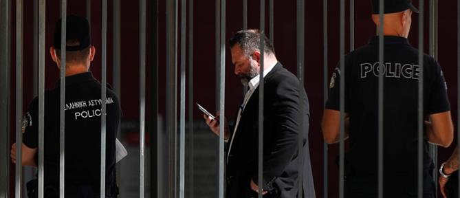 Γιάννης Λαγός: Αντίστροφη μέτρηση για την απόφαση έκδοσης στην Ελλάδα (βίντεο)