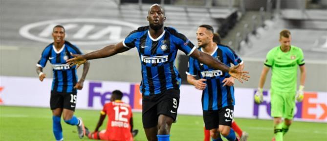Europa League: Στα ημιτελικά η Ιντερ
