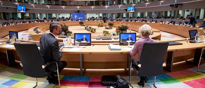 """Κορονοϊός: """"Παγώνει"""" την ΕΕ η εξάπλωση – Έκτακτη Σύνοδος Κορυφής"""