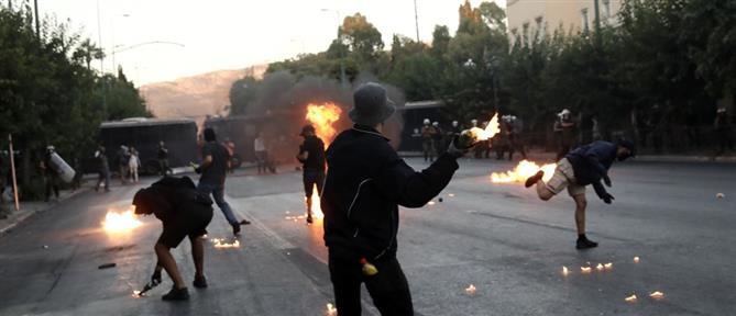 Η έκθεση της ΕΛ.ΑΣ. για τα επεισόδια στην Αθήνα