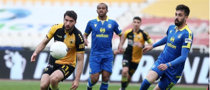 """ΑΕΚ - Αστέρας Τρίπολης: Ευρωπαϊκό """"εισιτήριο"""" για την Ένωση"""