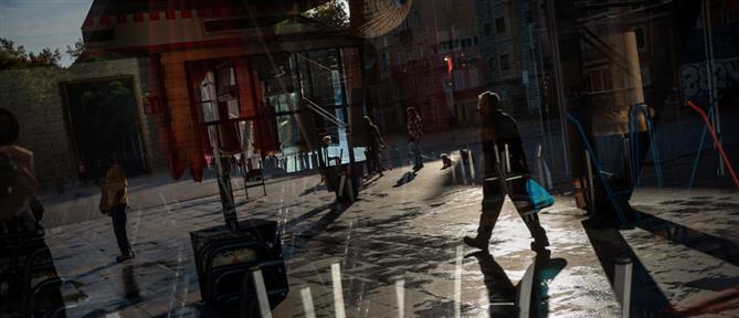 Κορονοϊός: προς κατάσταση εκτάκτου ανάγκης η Ισπανία