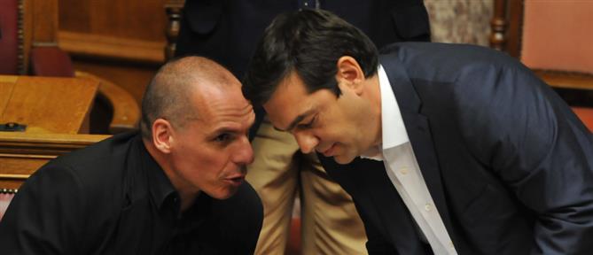 FAZ για Τσίπρα-Βαρουφάκη: η ανάγκη των Ελλήνων για θαυματοποιούς καλύφθηκε