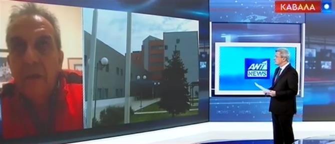 Στον ΑΝΤ1 ο πατέρας που κατήγγειλε ξυλοδαρμό του γιου του στο σχολείο (βίντεο)
