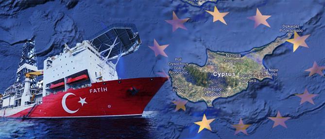 Τσαβούσογλου προς ΕΕ: Δεν παίρνουμε στα σοβαρά τα μέτρα, στέλνουμε κι άλλο πλοίο στη Μεσόγειο