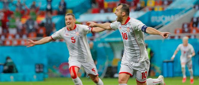 Βόρεια Μακεδονία - Ζάεφ: Η ποδοσφαιρική ομοσπονδία πρέπει να αλλάξει όνομα