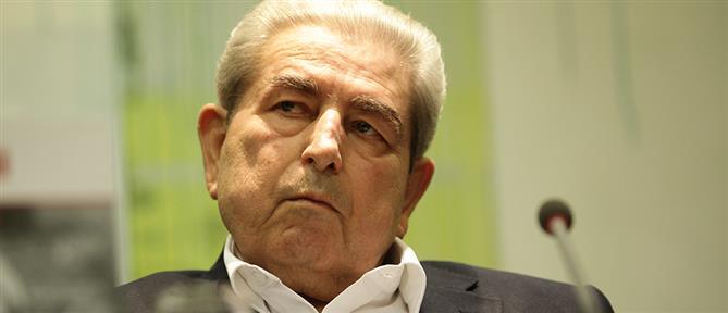 Δημήτρης Χριστόφιας: αγωνία για τον τέως Πρόεδρο της Κύπρου