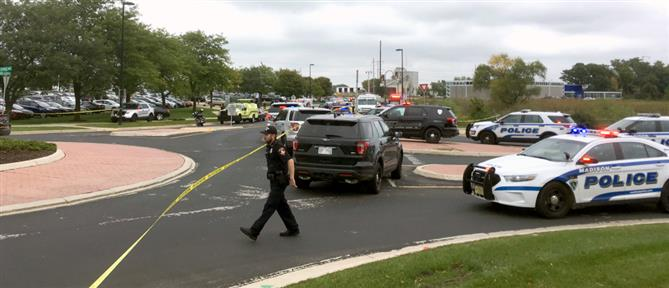 Αριζόνα: ένοπλος πυροβολούσε πολίτες μετακινούμενος με αυτοκίνητο