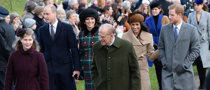 Χάρι: Επιστροφή για την κηδεία του Πρίγκιπα Φίλιππου