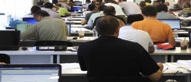 Κορονοϊός: Nέα μέτρα για τη λειτουργία του δημοσίου και των ΟΤΑ
