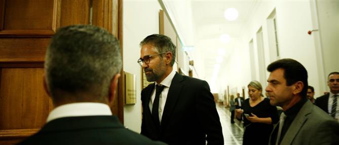 Προανακριτική για Παπαγγελόπουλο: Δεν πήγαν Τζανακόπουλος και Πολάκης