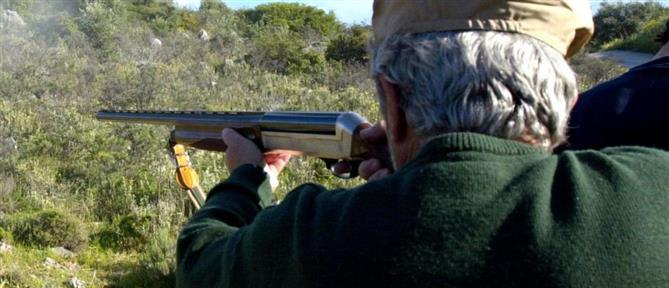 Για απόπειρα ανθρωποκτονίας κατηγορείται άνδρας που πυροβόλησε ανήλικους