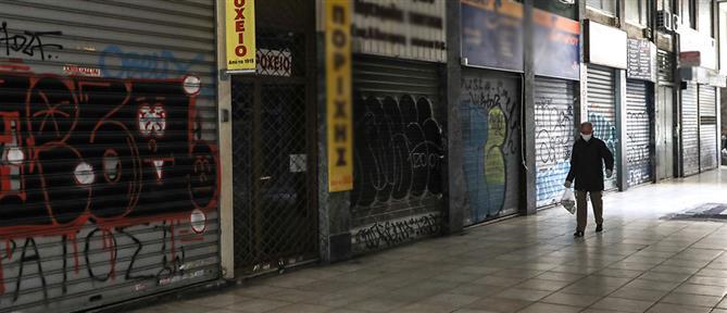 Σταϊκούρας: στο 4% η ύφεση λόγω κορονοϊού