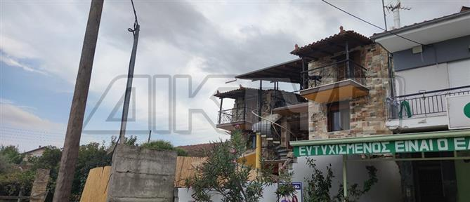 Ελεύθερος υπό όρους ο κατηγορούμενος για παράνομο γηροκομείο στις Σέρρες