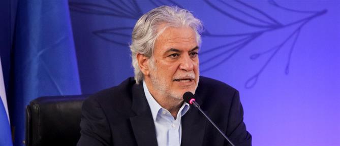 Στυλιανίδης: Έως και 300 νεκροί από την κακοκαιρία αν δεν κλείναμε τον Κηφισό