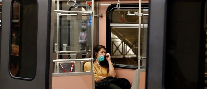 Μετρό: Τροποποιήσεις στα δρομολόγια από και προς Αεροδρόμιο
