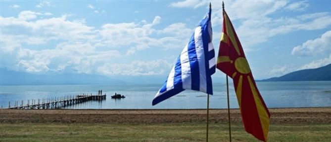 Ηλιόπουλος: Ο κ. Μητσοτάκης να φέρει στη Βουλή προς κύρωση τις συμφωνίες με τη Βόρεια Μακεδονία