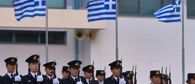 Κορονοϊός: Επιπλέον μέτρα στις Ένοπλες Δυνάμεις