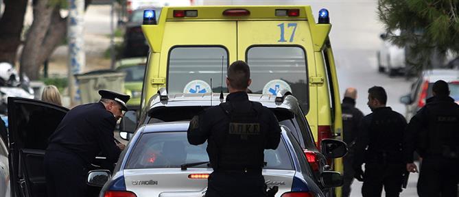 Συλλήψεις για την επίθεση κατά αστυνομικών έξω από την Πρεσβεία της Γερμανίας