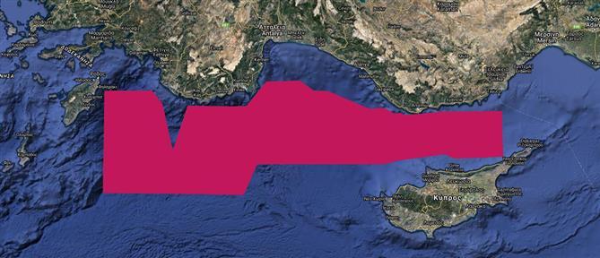 Τουρκία: νέα Navtex για έρευνες στην Κυπριακή ΑΟΖ