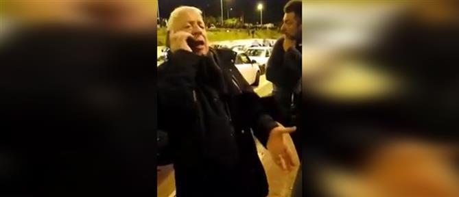 Μουτζούρης στον ΑΝΤ1: υπερβολική η χειρονομία και όσα είπα για τον Πρωθυπουργό (βίντεο)
