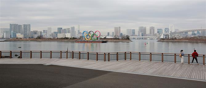 """Ολυμπιακοί Αγώνες – """"Βόμβα"""" Ιάπωνα: Η ακύρωση παραμένει επιλογή"""