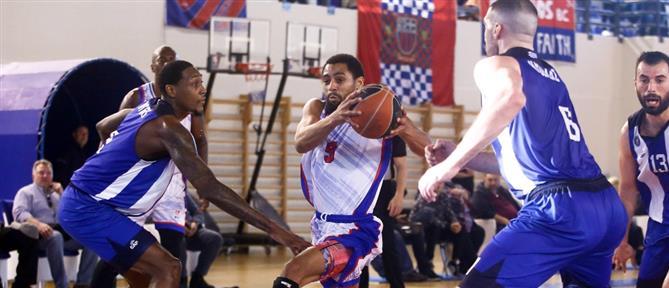 Εκτός Basket League ο Πανιώνιος