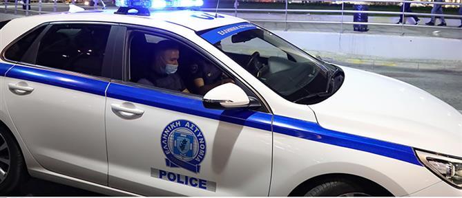 Θεσσαλονίκη: Συνελήφθη με πιστοποιητικό εμβολιασμού... άλλου