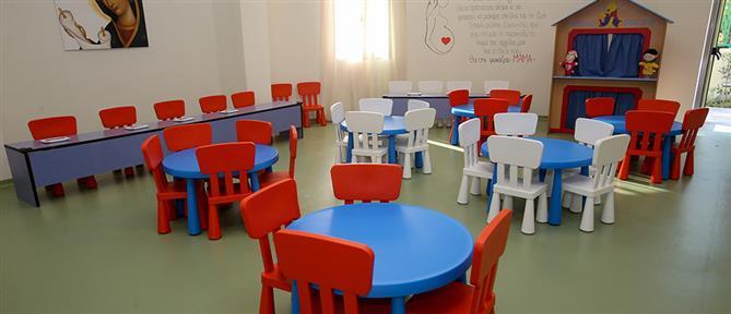 Νηπιαγωγός με κορονοϊό: Λουκέτο στο σχολείο για 8 ημέρες