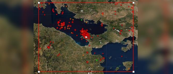 Σεισμός στις Αλκυονίδες: ανήσυχος ο Γεράσιμος Παπαδόπουλος