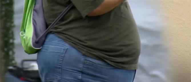 """Έλληνας επιστήμονας αποκαλύπτει το """"μυστικό"""" κατά της παχυσαρκίας"""