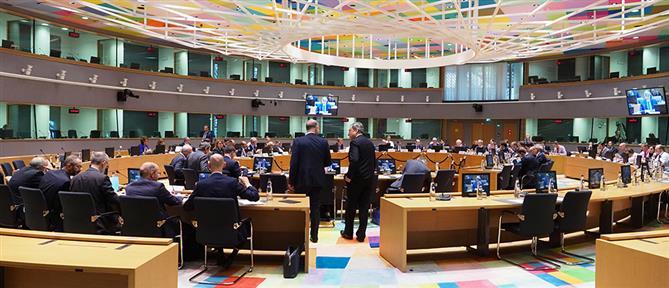"""Συνεδρίαση """"θρίλερ"""" στο Eurogroup"""
