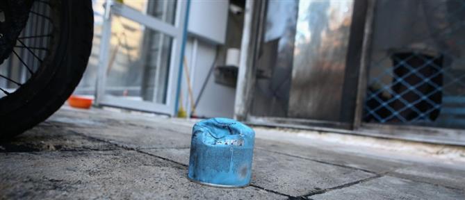 Νέα επίθεση με γκαζάκια σε πολυκατοικία