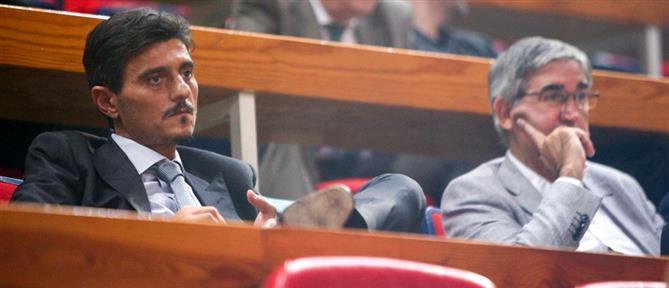 Σίγουρος ο Μπερτομέου ότι ο Παναθηναϊκός θα συνεχίσει στην Euroleague