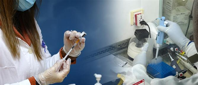 Εμβόλια - ΣΥΡΙΖΑ: ο Μητσοτάκης να πάρει πρωτοβουλία για τις πατέντες