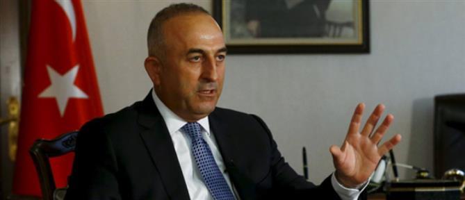 Τσαβούσογλου: η EE να μεσολαβεί δίκαια στη διένεξη Τουρκίας-Κύπρου