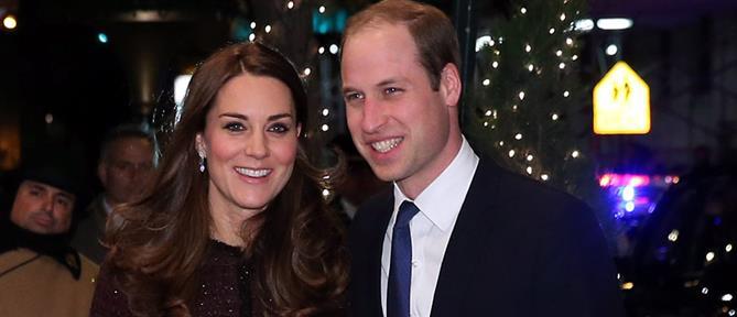 Πρίγκιπας William - Kate Middleton: Έγιναν youtubers... (βίντεο)