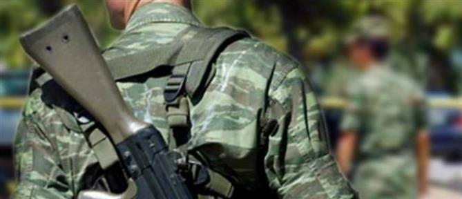Κορονοϊός - Λαμία: Κρούσμα σε εργοστάσιο και στρατό