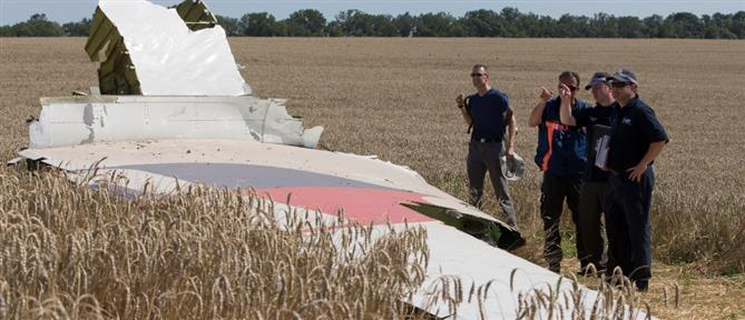 Τεχεράνη: Στέλνει στην Ουκρανία τα μαύρα κουτιά του Boeing