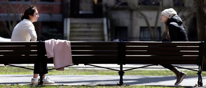 Κικίλιας για κορονοϊό: σωματική και όχι κοινωνική αποστασιοποίηση