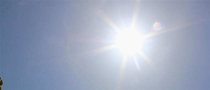 Καιρός: άνοδος θερμοκρασίας την Τρίτη