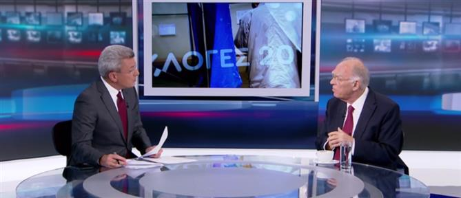 Λεβέντης στον ΑΝΤ1: ο λαός θα τιμωρήσει τον Τσίπρα για την Συμφωνία των Πρεσπών