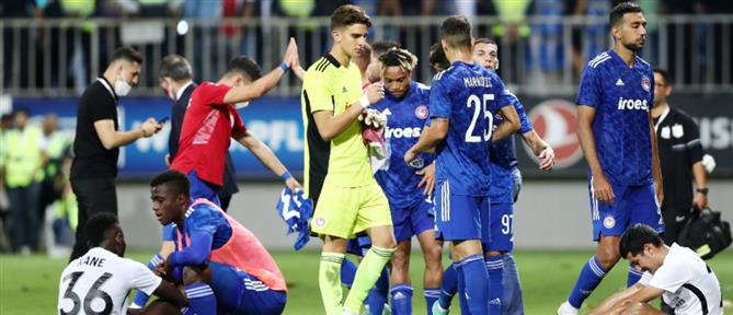 "Champions League - Ολυμπιακός: Με Λουντογκόρετς η ""μάχη"" για τα πλέι οφ"