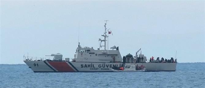 Τουρκική πρόκληση στο Καστελόριζο