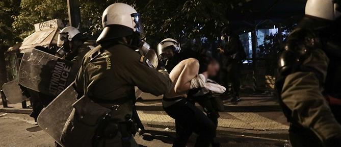 Απαντήσεις από τον Χρυσοχοΐδη ζητούν 68 βουλευτές του ΣΥΡΙΖΑ