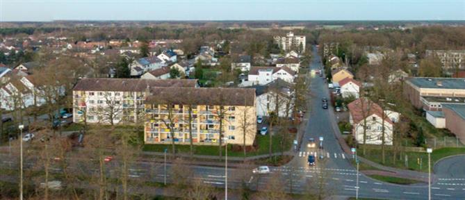 Γερμανία: δύο νεκροί απο πυροβολισμούς