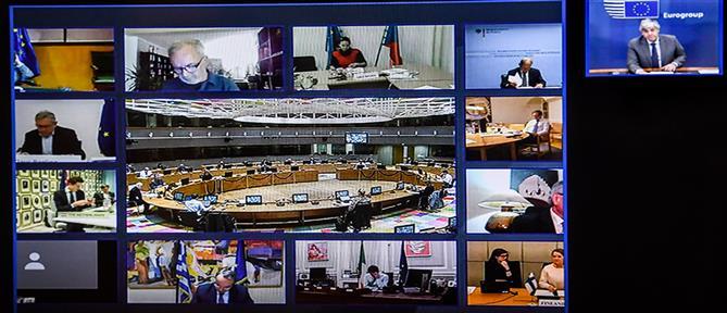 """""""Κληρώνει"""" για νέο πρόεδρο του Eurogroup"""