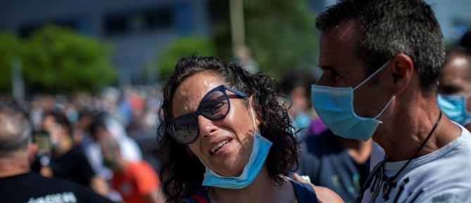 Κορονοϊός - Ισπανία: Παράταση δυο εβδομάδων στην καραντίνα