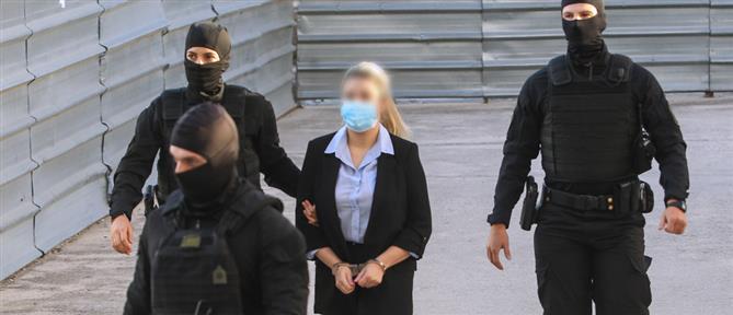 Επίθεση με βιτριόλι: Η μέγιστη ποινή επιβλήθηκε στην κατηγορούμενη